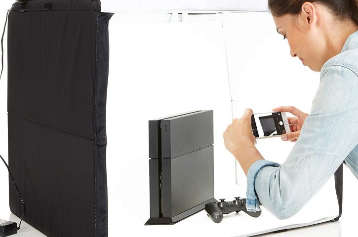 About Portable Photo Studios